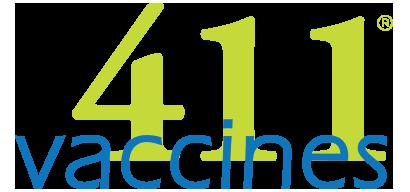 Vaccines411 Logo