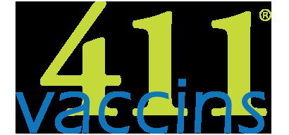 Vaccins411 Logo