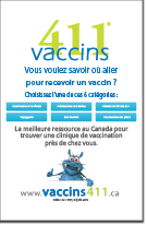 Affiches Vaccins 411