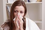 What is FLU DRIFT?