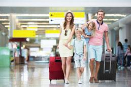 Travel Safely: Get Immunized