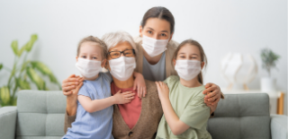 Routine Vaccinations for Adults - Keeping your family safe during the pandemic