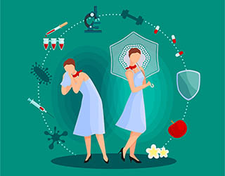 Vaccins : la science de la prévention