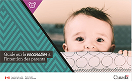 Guide sur la vaccination à l'intention des parents