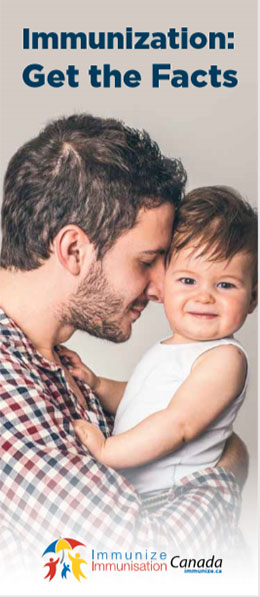 Immunization: Get the Facts