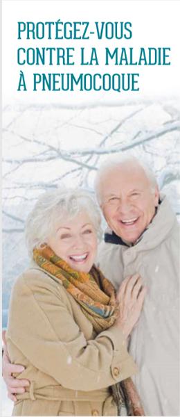 Protégez-vous contre la maladie à pneumocoque