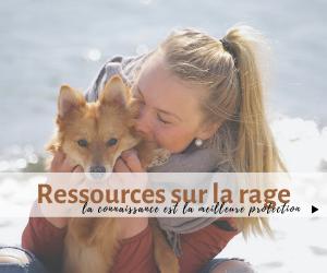 Ressources sur la rage