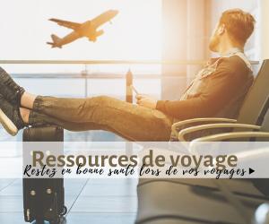 Les ressources de voyage